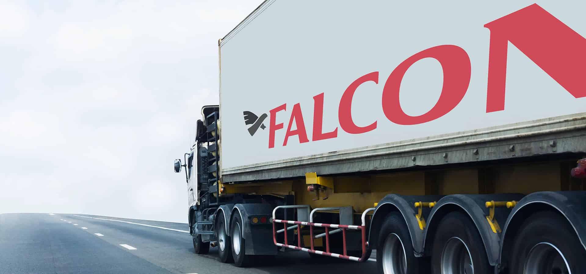 Falcon Truck